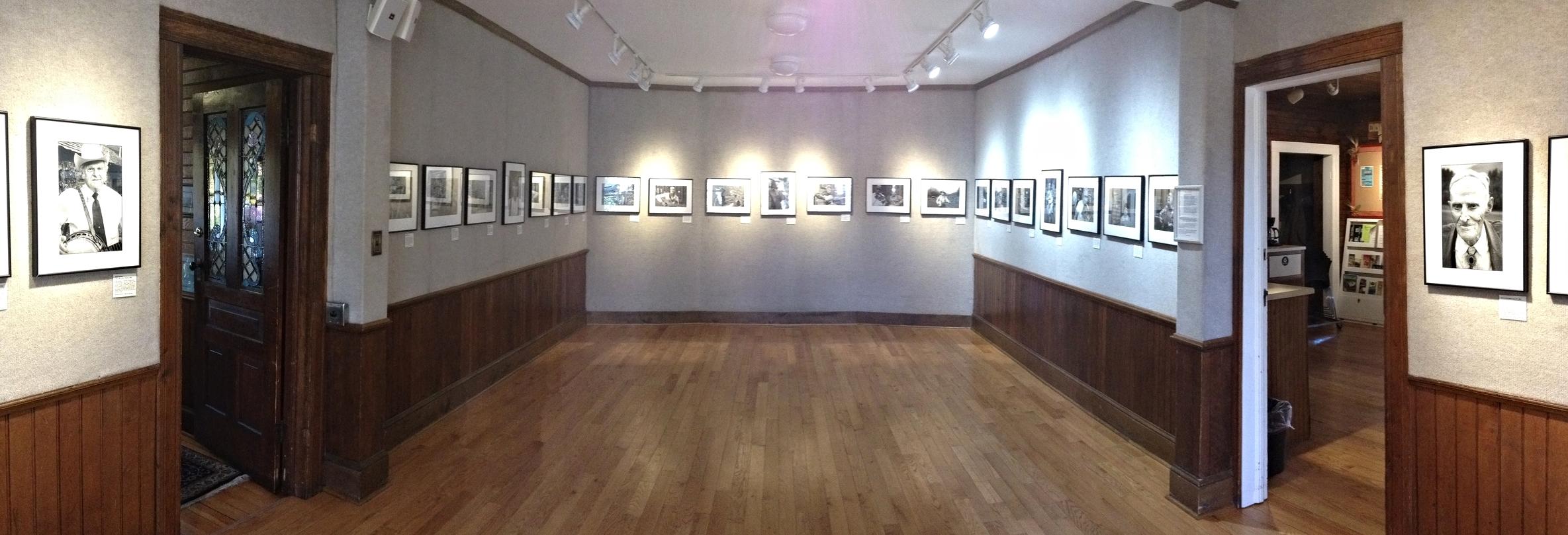 Mazie Jones Gallery
