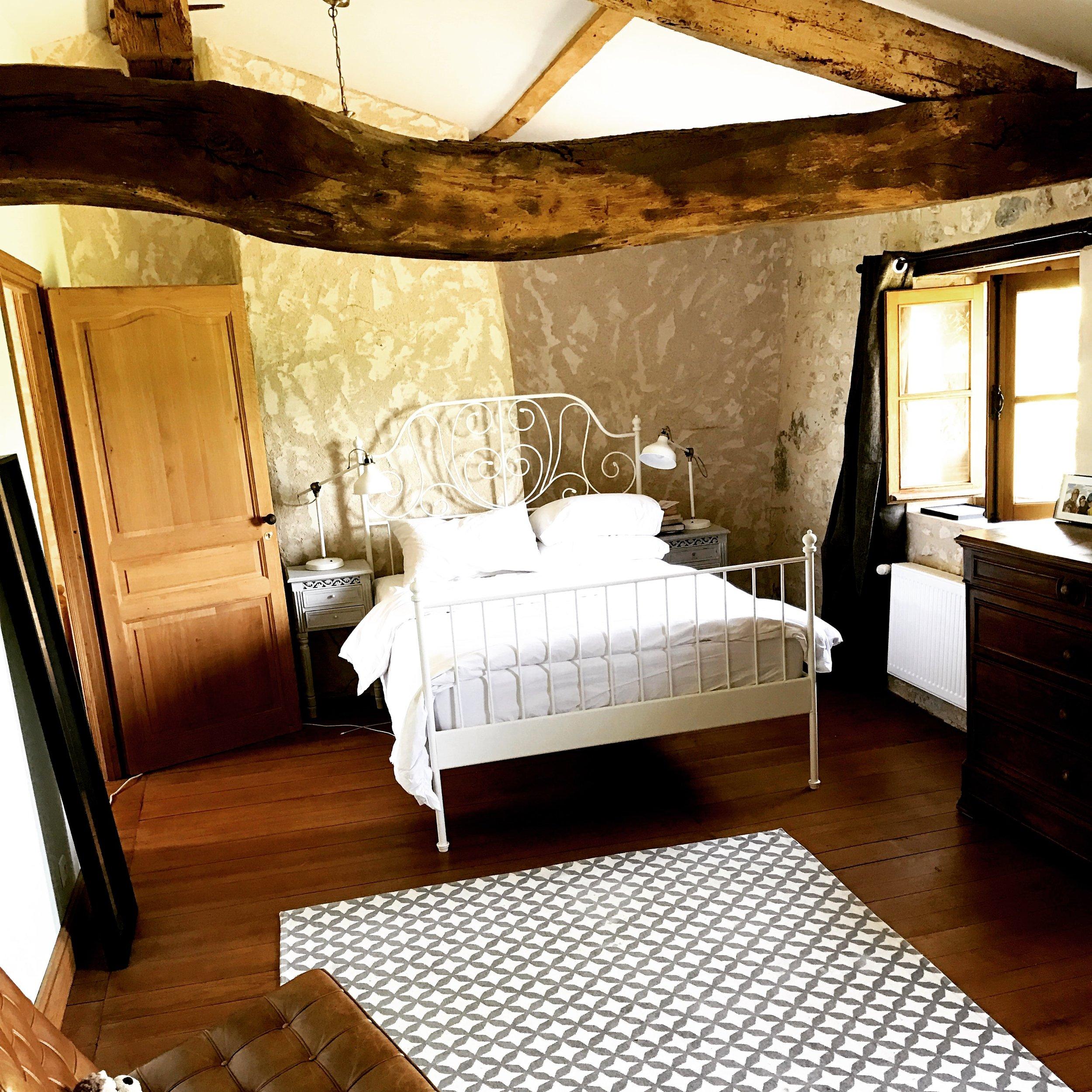 Le Petit Maison - Extra Bedroom