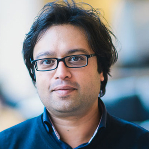 Sunil Madhu<small>Socure</small><span>CEO & President</span>