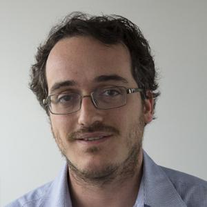 Antonio Tomarchio<small>Cuebiq </small><span>CEO and Founder</span>