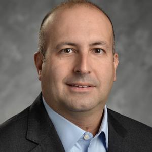 Hamilton Faris<small>Northwestern Mutual</small><span>Vice President & Head of<br>Enterprise Data & Analytics</span>