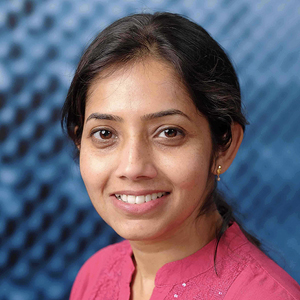 Poornima Ramaswamy<small>Cognizant</small><span>Vice President, AI<br>& Analytics Practice</span>
