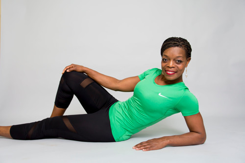 Pursue & Recover Wellness - with Samantha Powell, Certified Personal Trainer