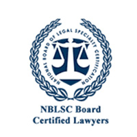 David Selingo is a NBLSC Board Certified Lawyer