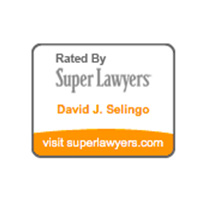 David Selingo is a Super Lawyer