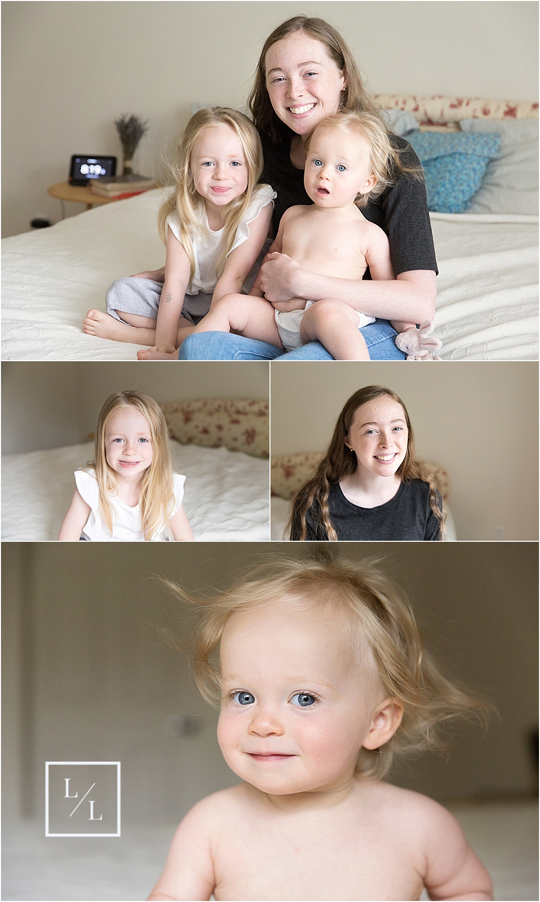Sisters and Family photography in Lake Stevens