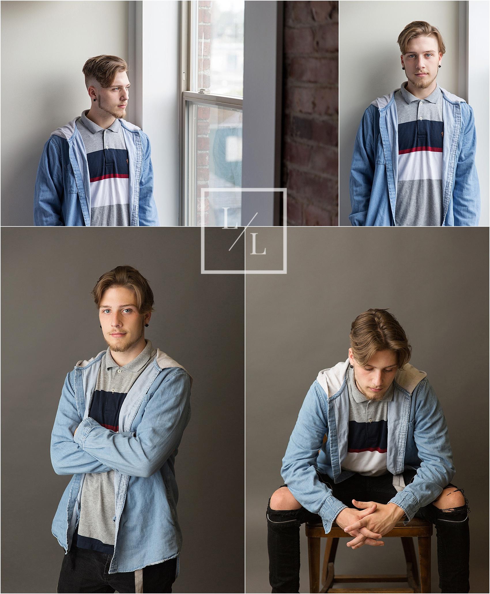 Senior Boy Everett Photo Studio.jpg