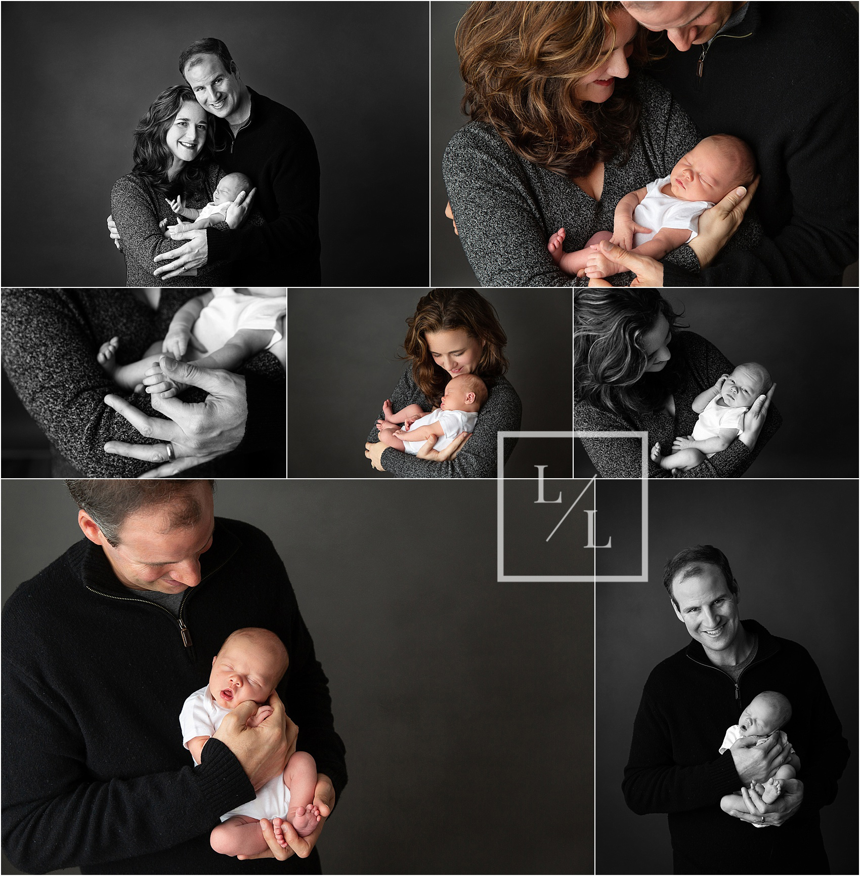 Family of 3 newborn pictures Seattle.jpg