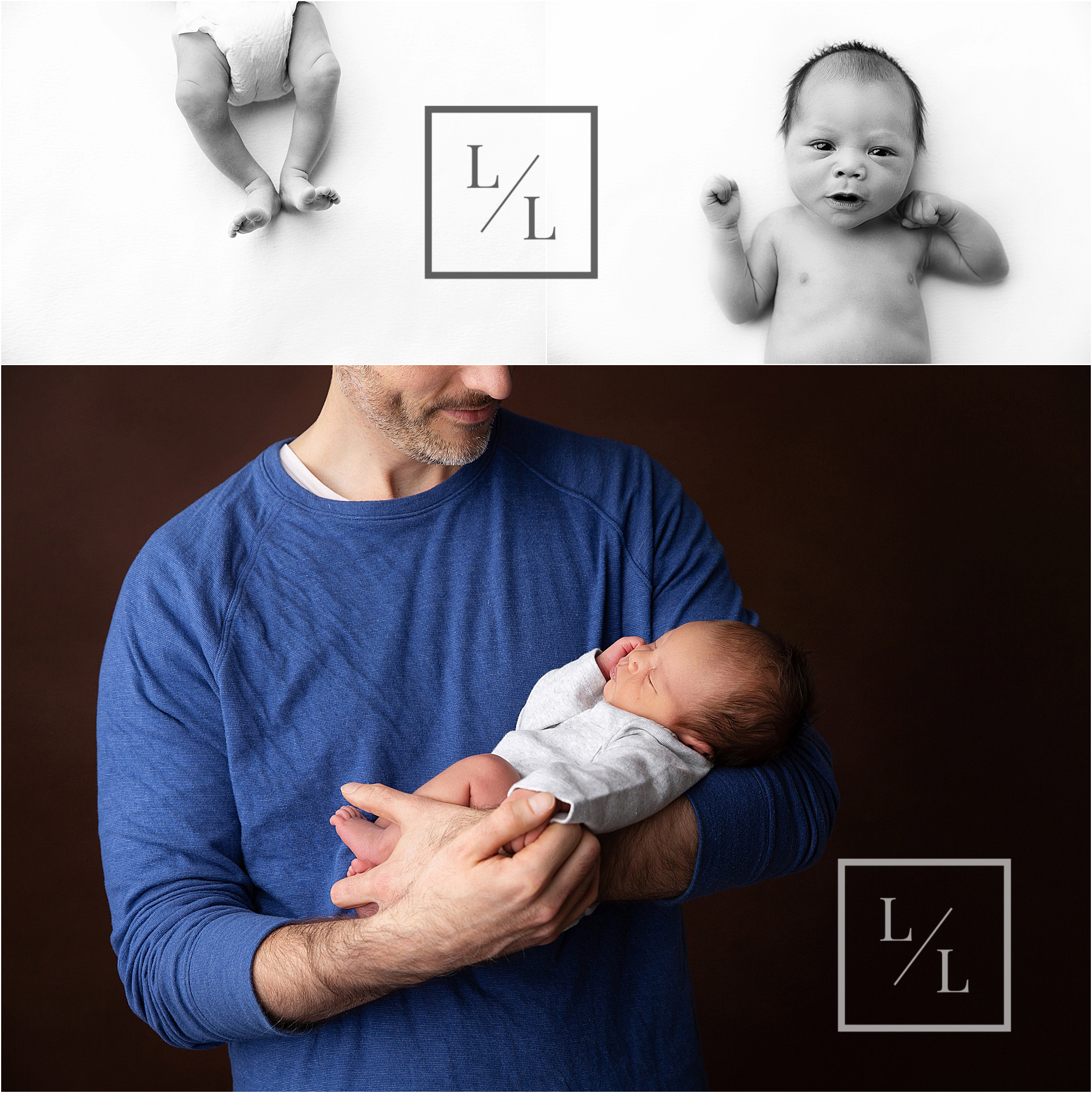 Dad and Baby Studio Pictures.jpg