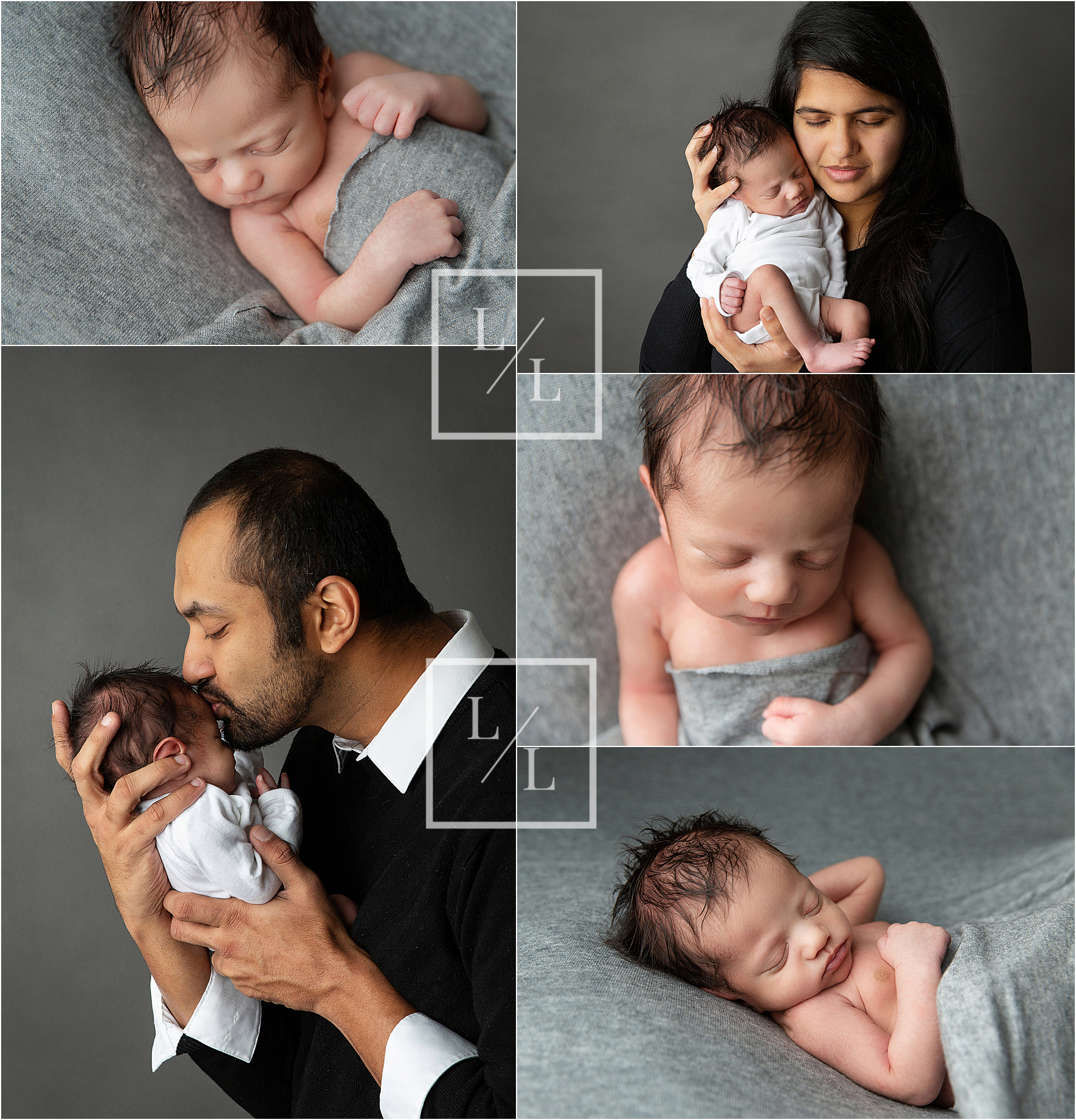 Baby boy and parent pictures on grey.jpg
