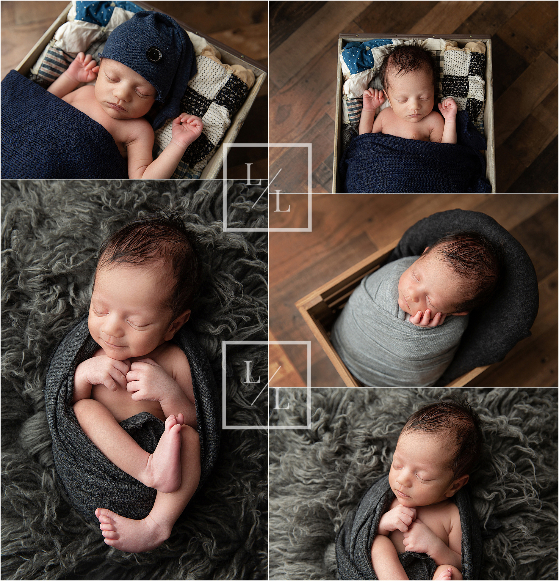 Natural newborn boy posing seattle photographer.jpg