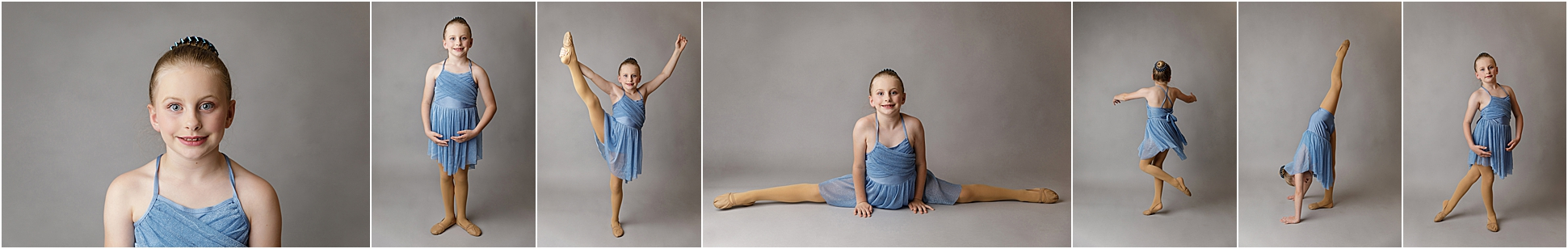 Seattle Dance Portraits
