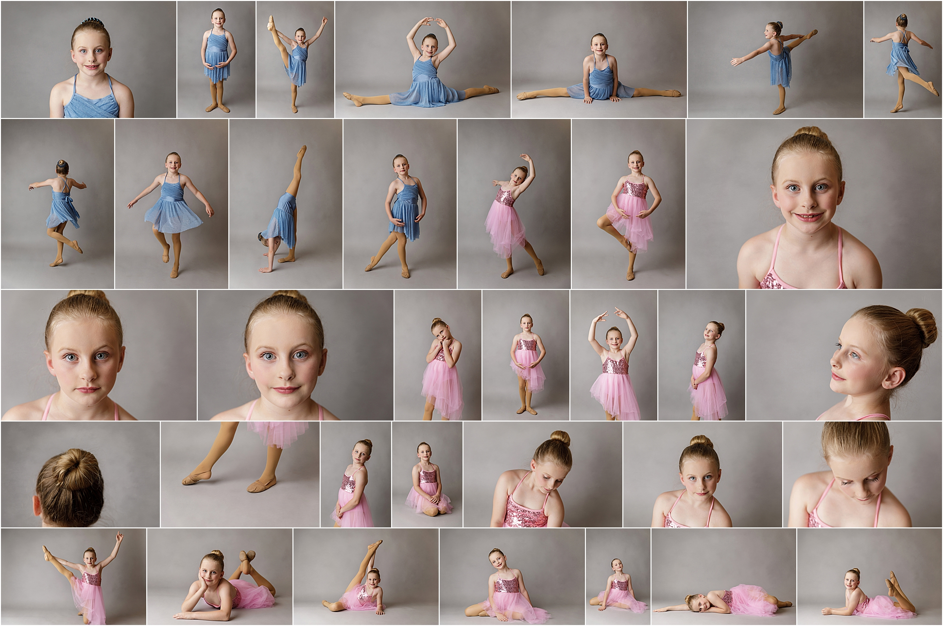 Washington School of Dance Pictures