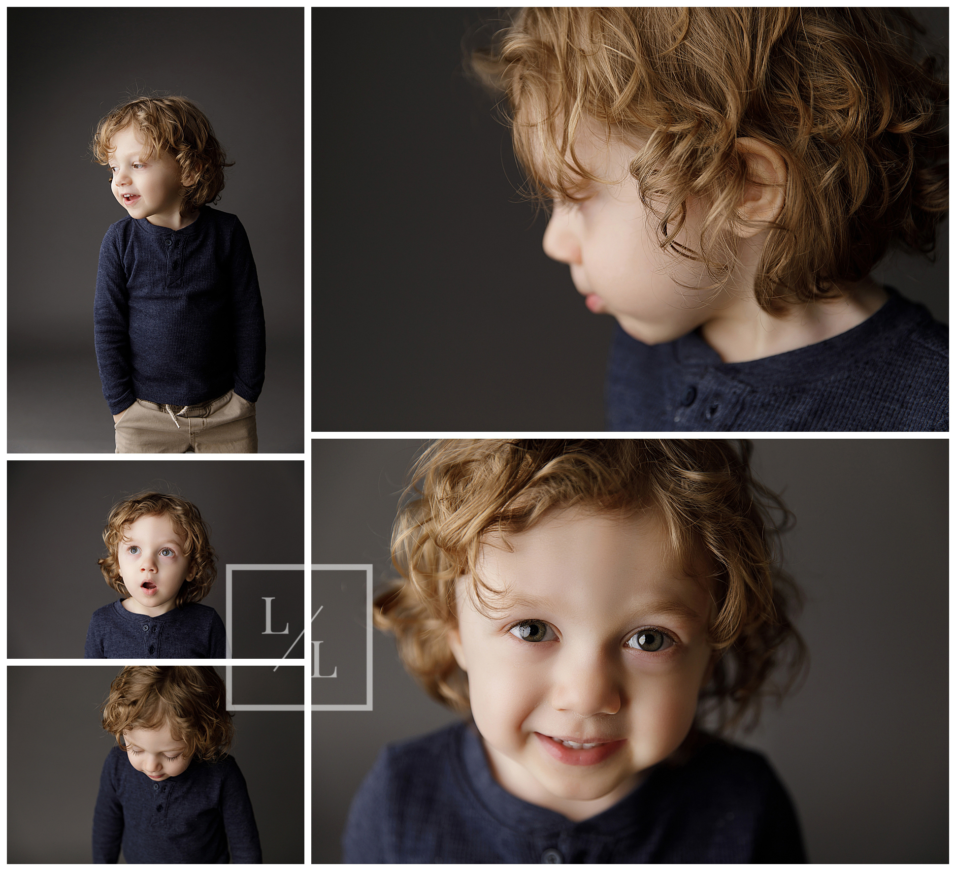 Toddler Pictures in Everett