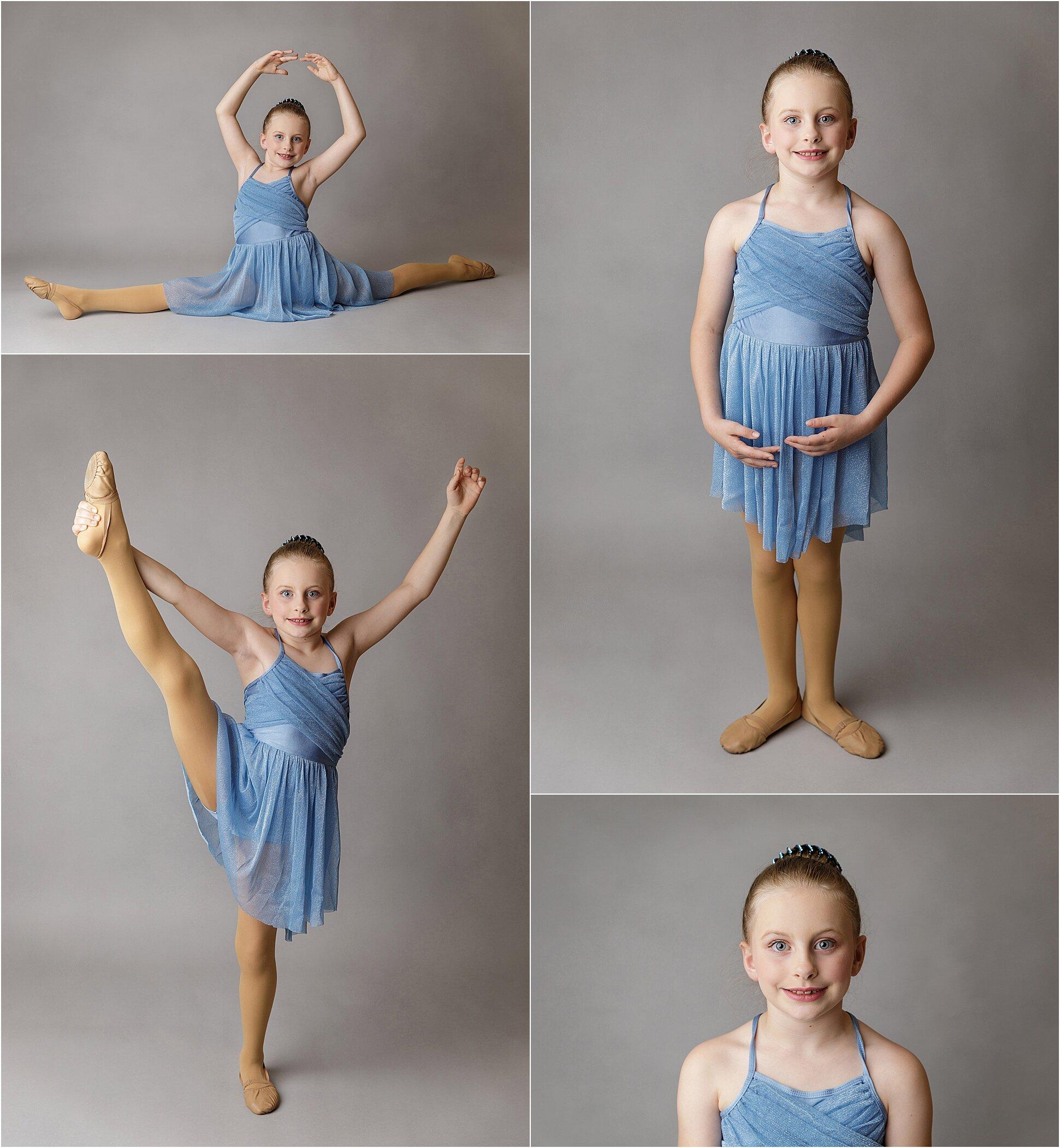 Seattle Dance Photography