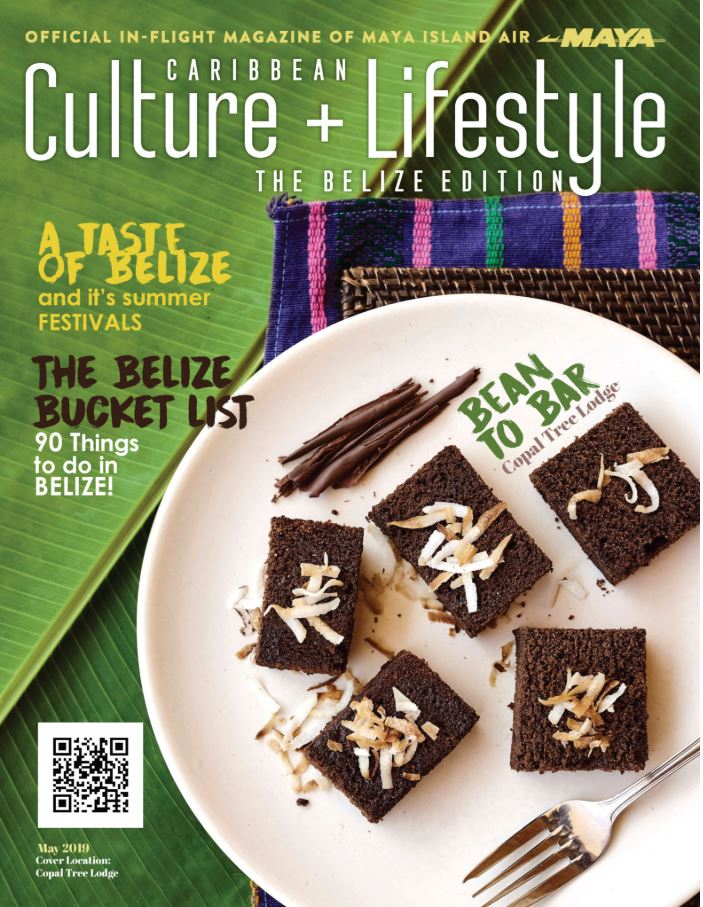 Plastic Free Belize - Caribbean Culture and Lifestyle Features #PlasticFreeBelize in flights now. Read more….