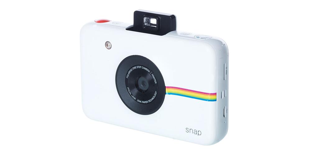Polaroid Snap™ Instant Digital Camera