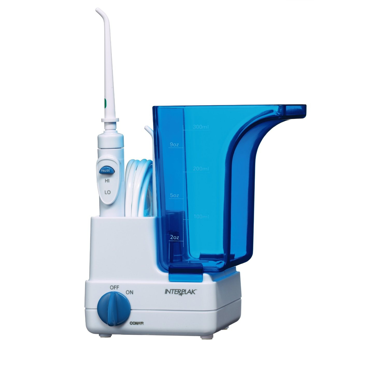 Conair® Interplak® Dental Water Jet