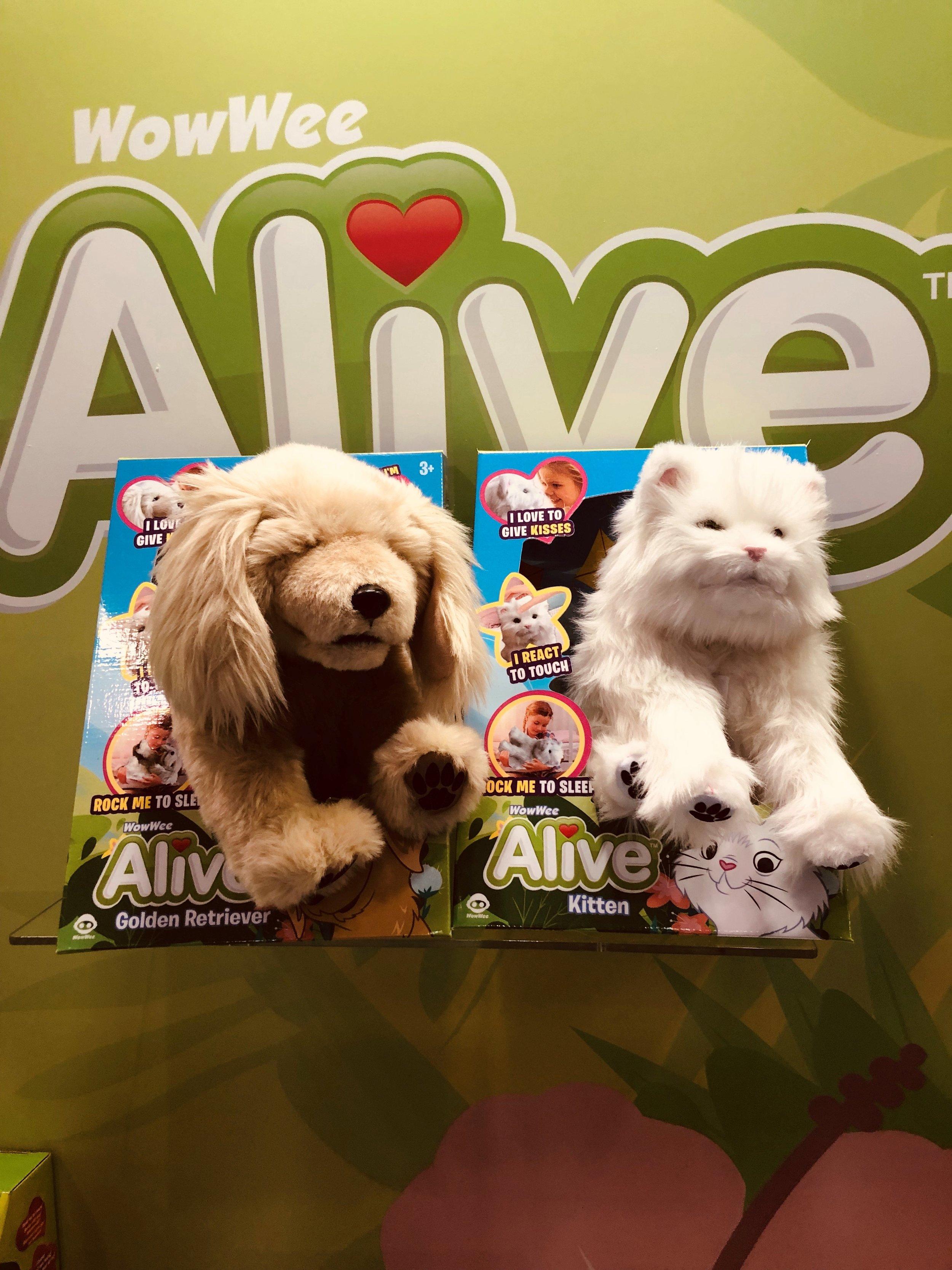 WowWee Alive™