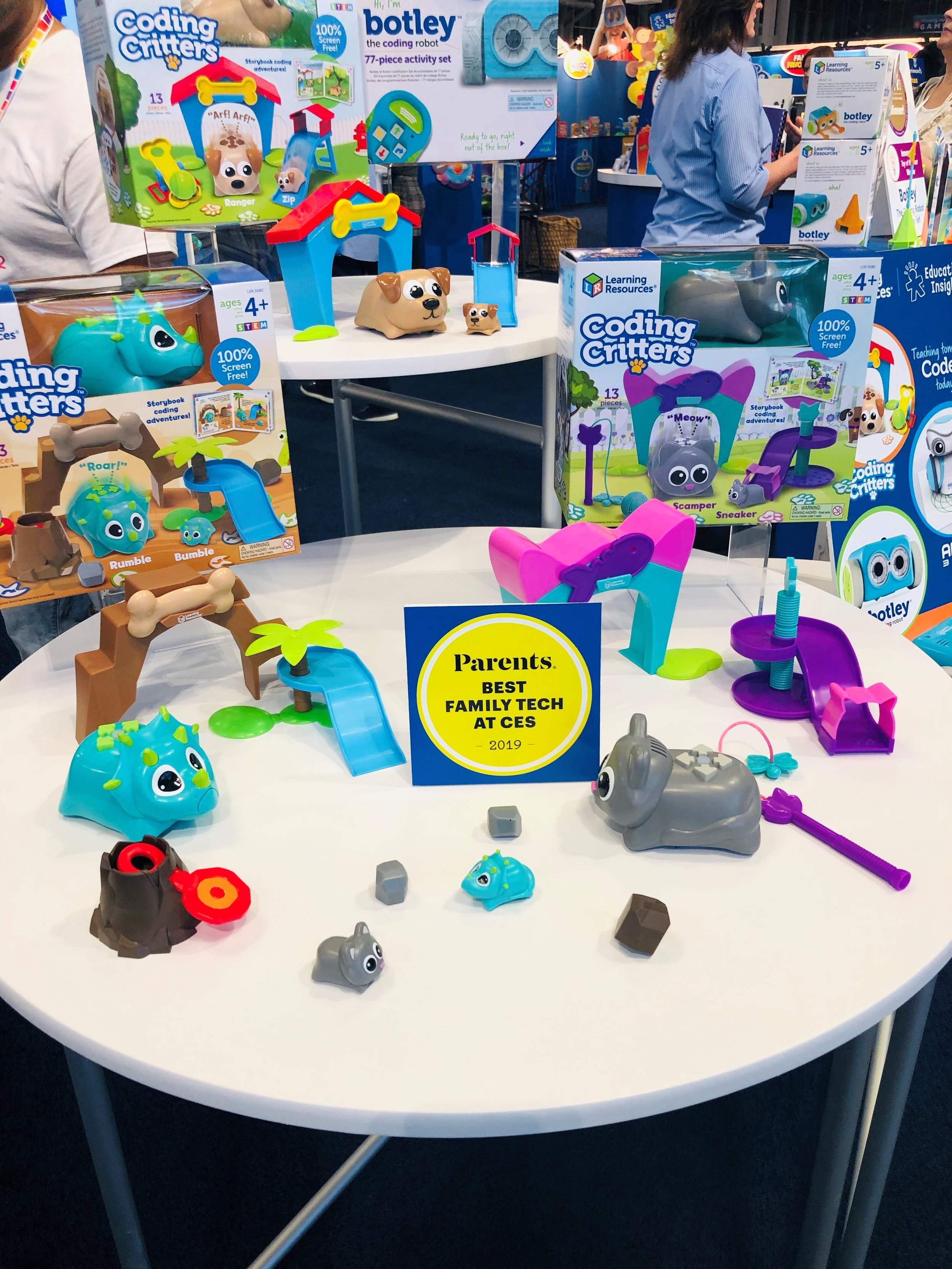 Learning Resources® Coding Critters™