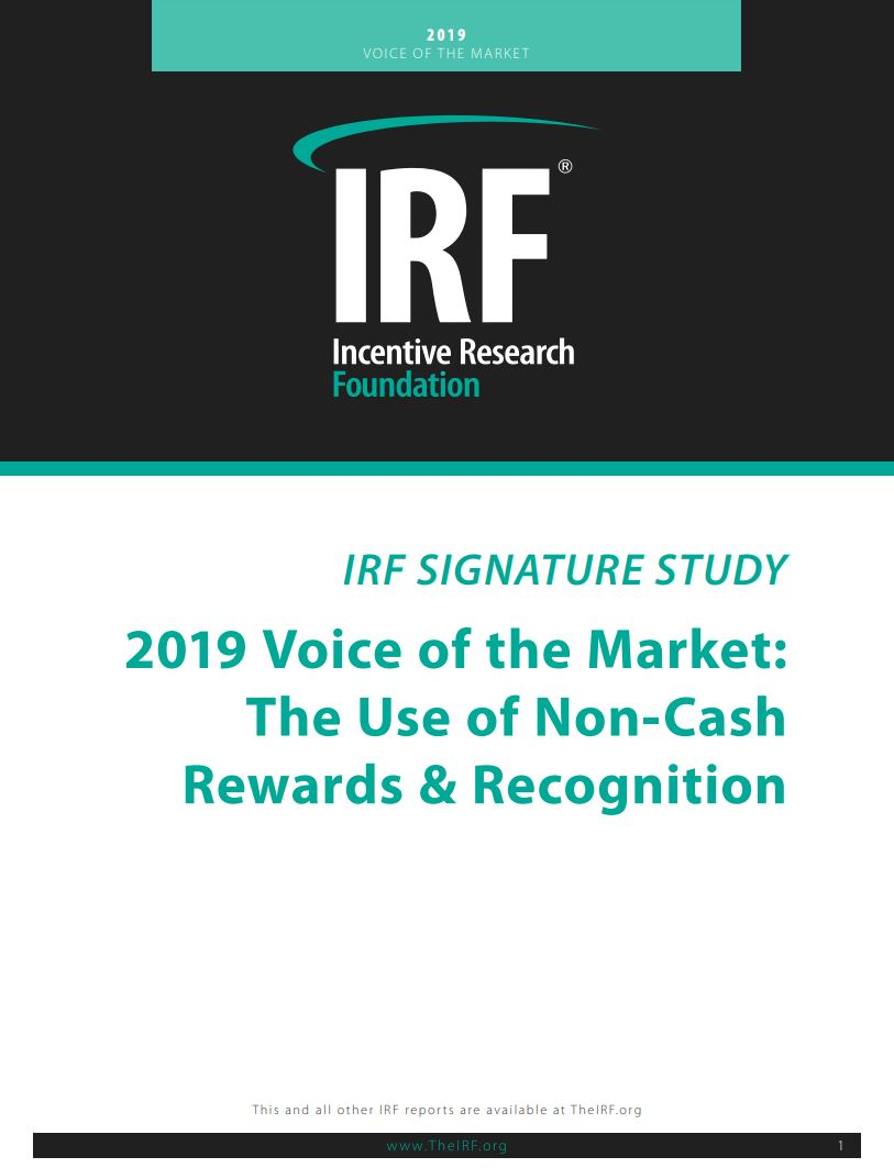 IRF - 2019 Voice of the Market Study.JPG