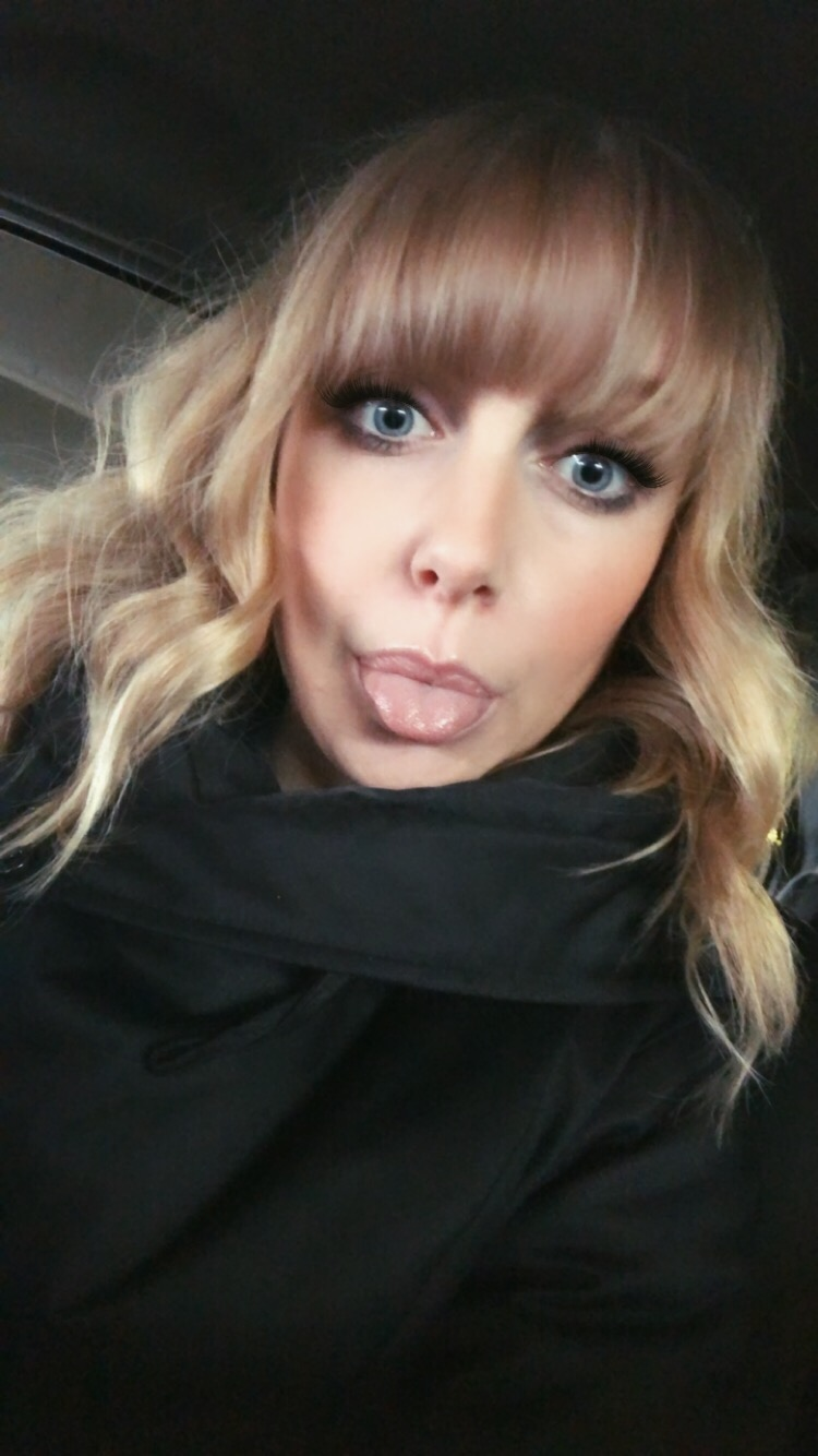 Come follow me on  Instagram  where I can show you more silly faces!