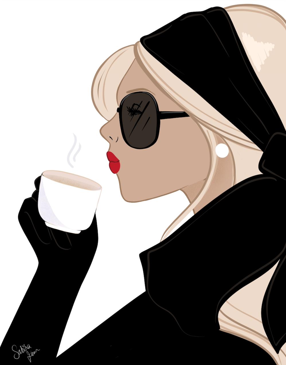 Espresso Chic