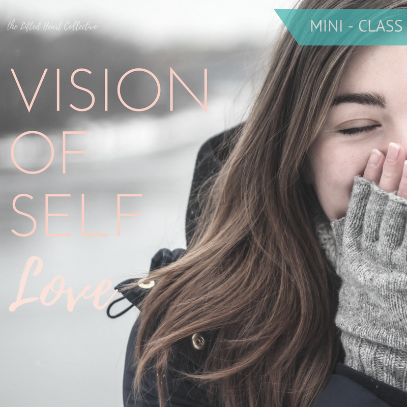 V I S I O N  O F  S E L F    (AN INSIDE-OUT VISION BOARD EVENT) Craft your way to your best body, biz and life...