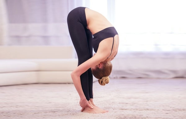 PRIVATE YOGA + MOVEMENT MEDICINE