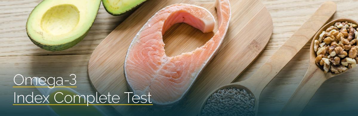 omega 3 olja test