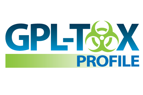 GPL-TOX Profile (Toxic Non-Metal Chemicals) — The Great Plains