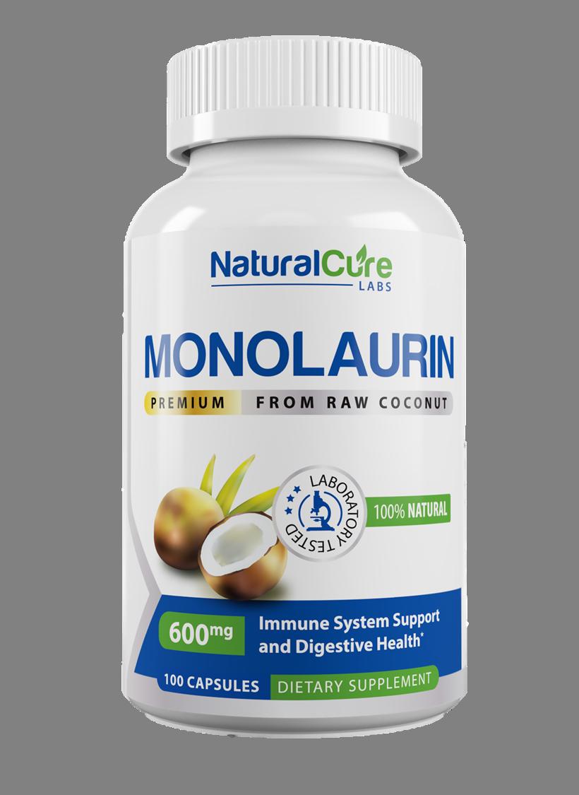 Could Monolaurin help this Flu season?