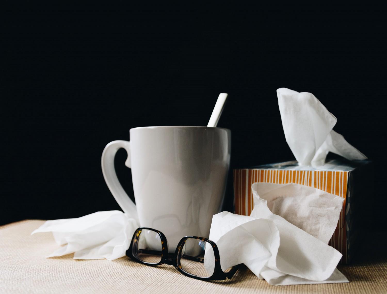Monolaurin & Flu -