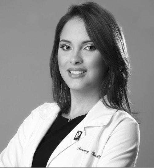 Dr. Rosmy Barrios