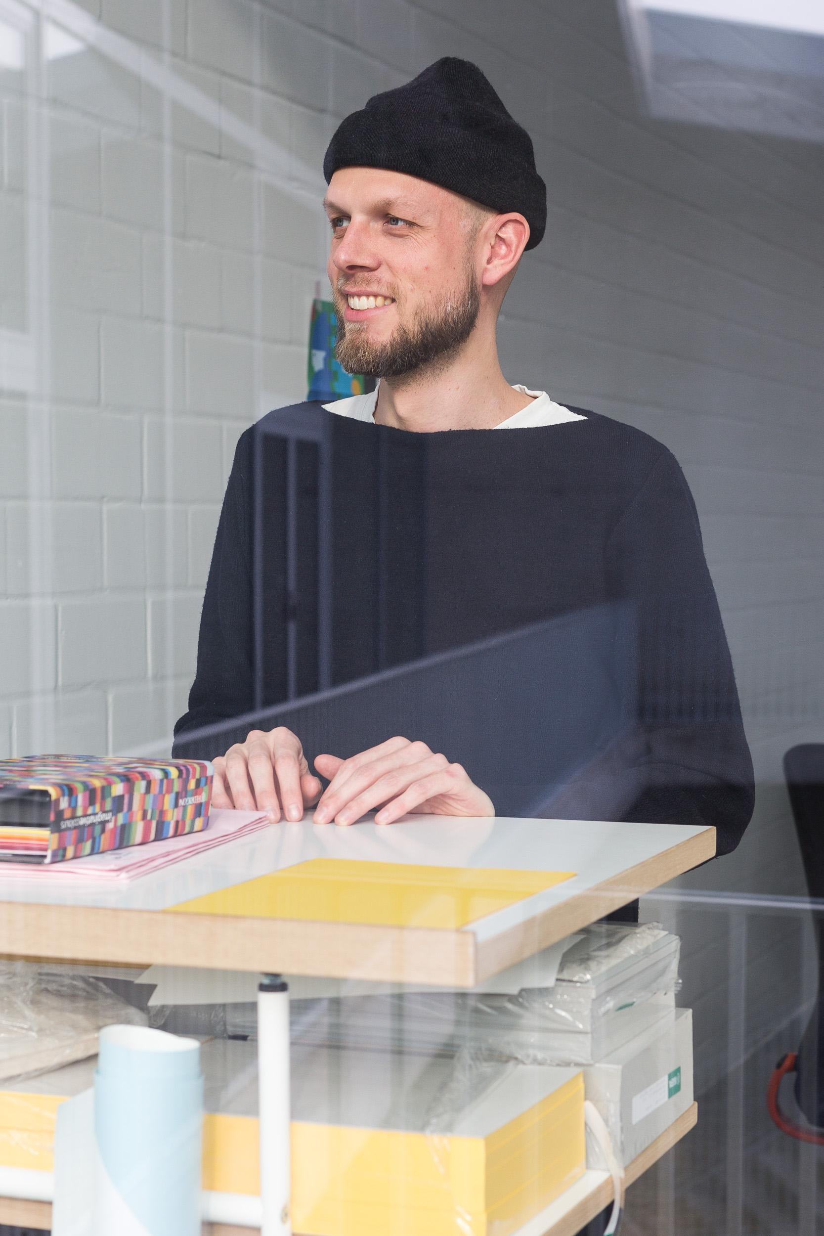 Hardy Seiler — Design