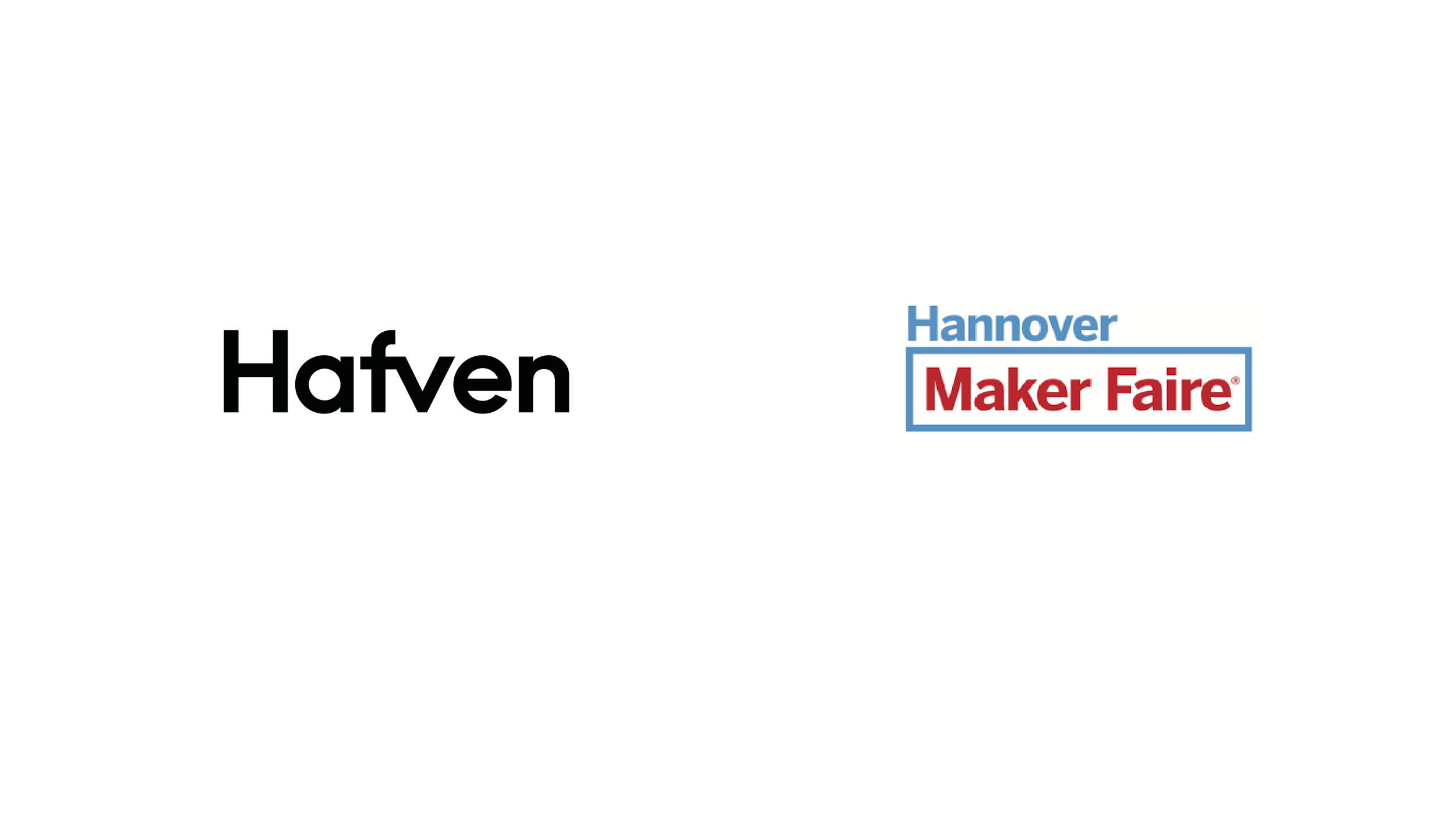 Maker Faire Hafven