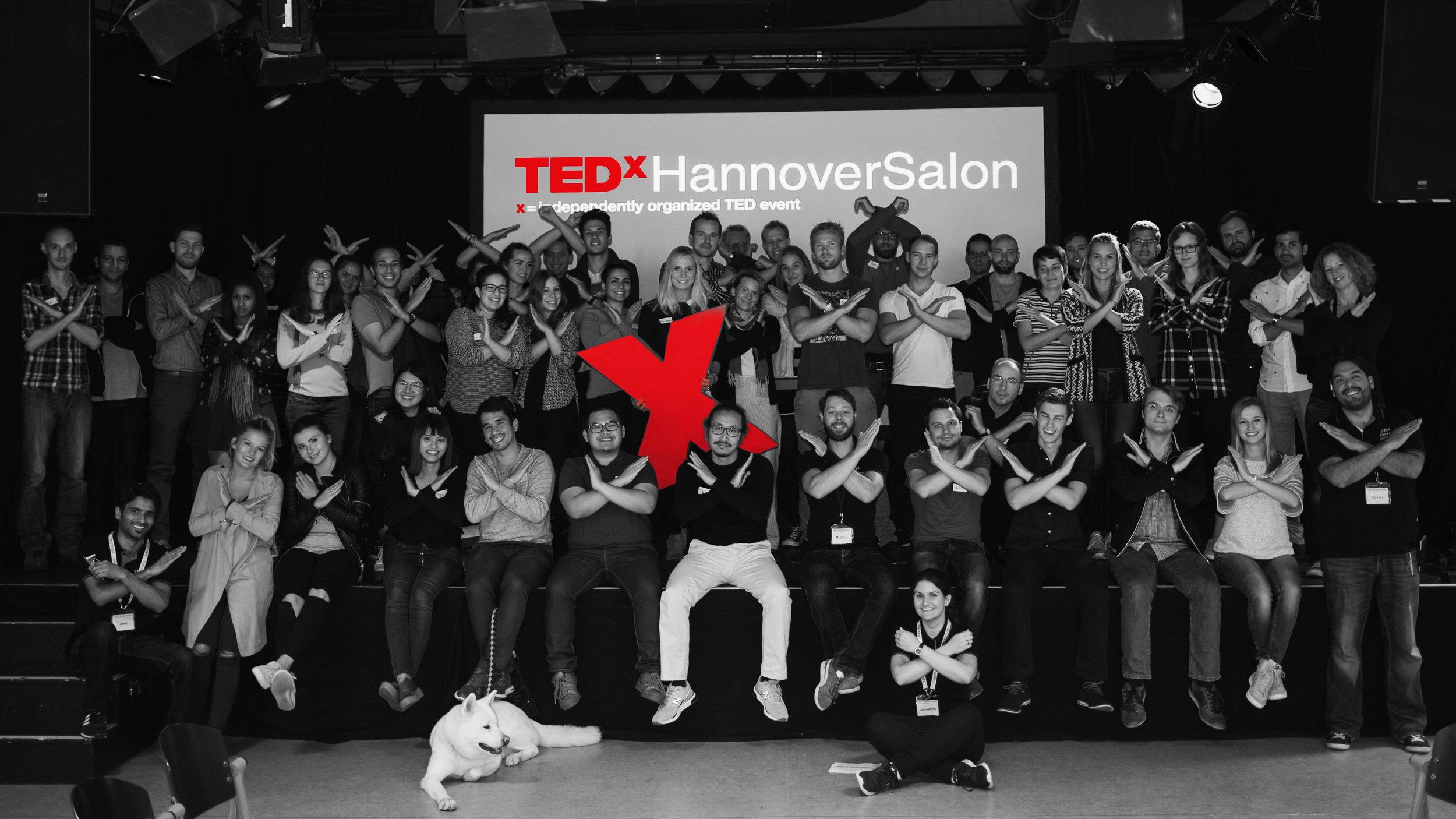 Foto: TEDx