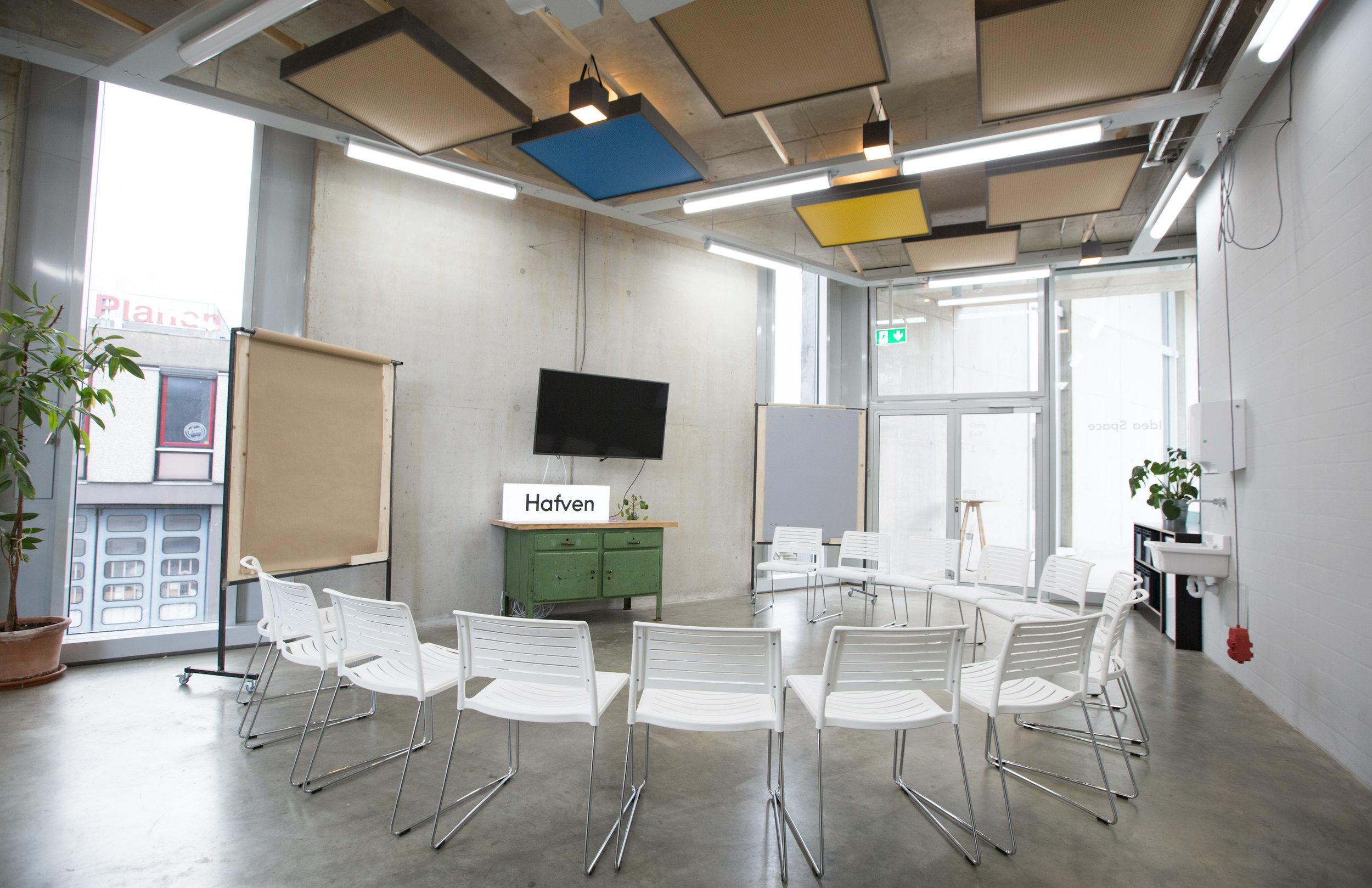 Foto: Hafven Idea Space