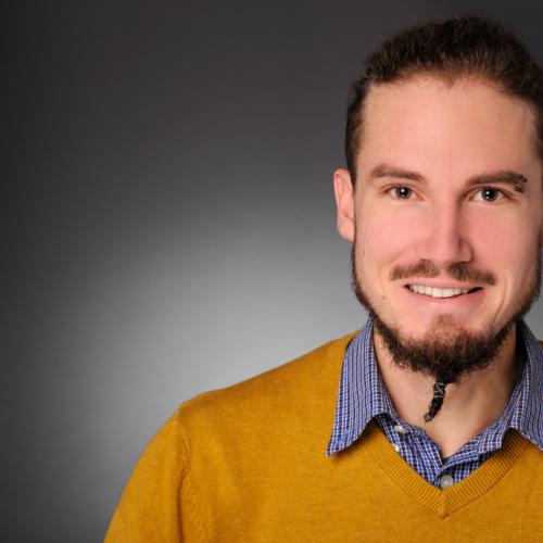 Tobias Gieseking