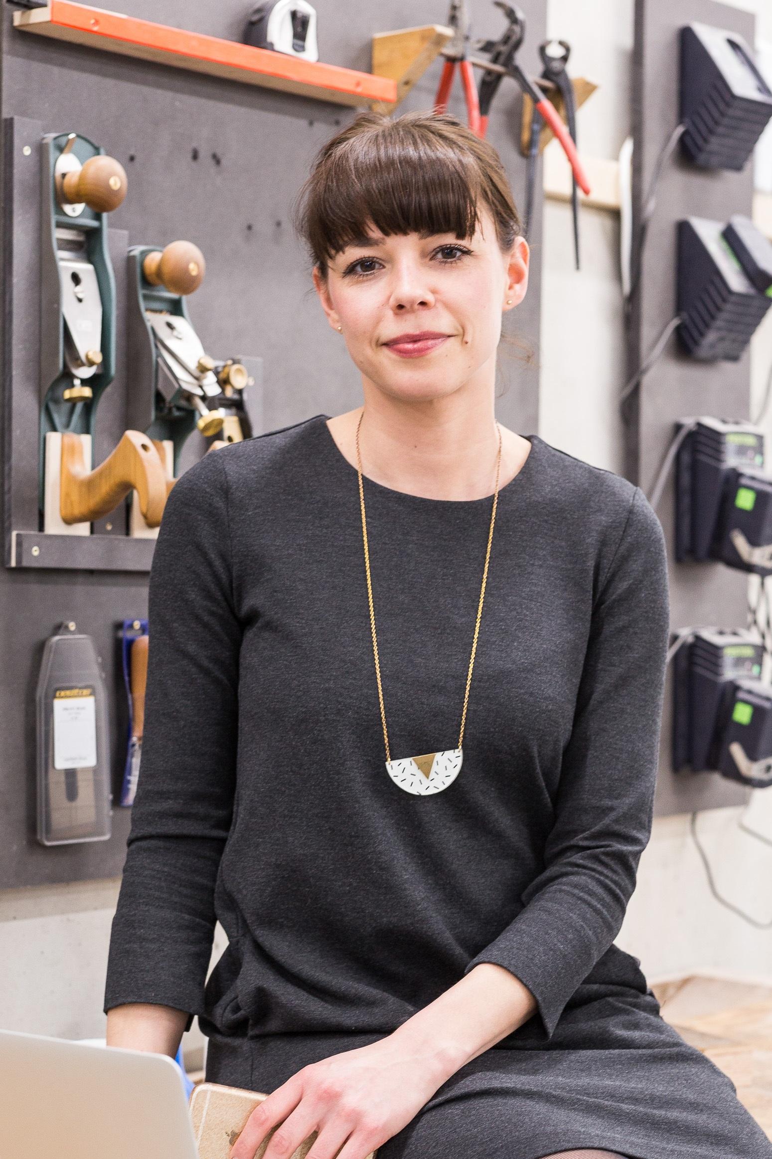 Pauline Raczkowski — Head of Partnerships