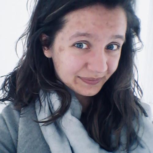 Larissa Nadine Hoppe