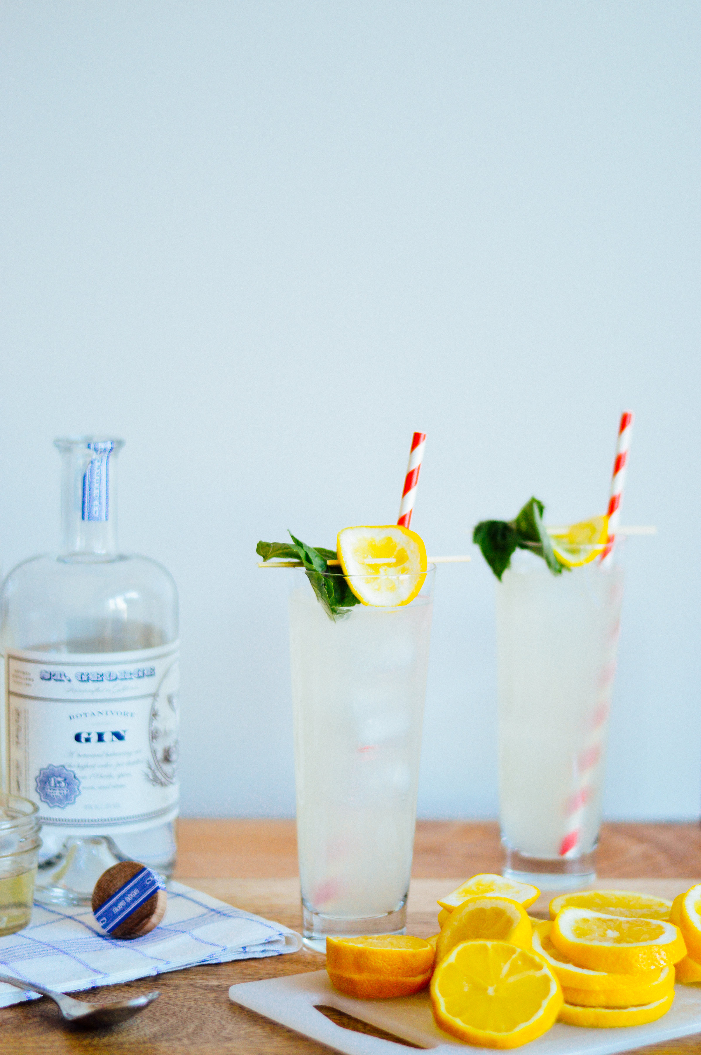 Any Excuse to Party: Classic Birthday Cocktail