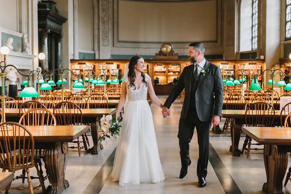 Boston Public Library Wedding Planner and Designer - Angie and Matt 8.jpg