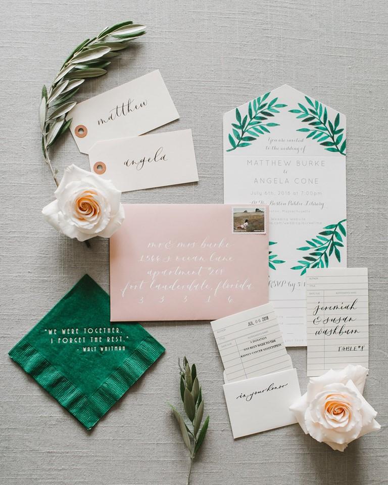 Boston Public Library Wedding Planner and Designer - Angie and Matt 13.jpg