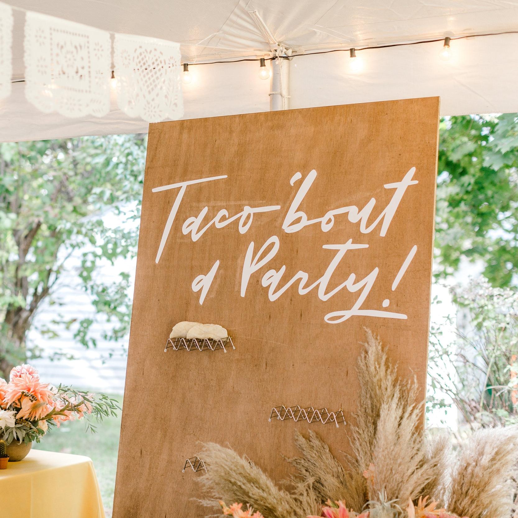Bridal Fiesta