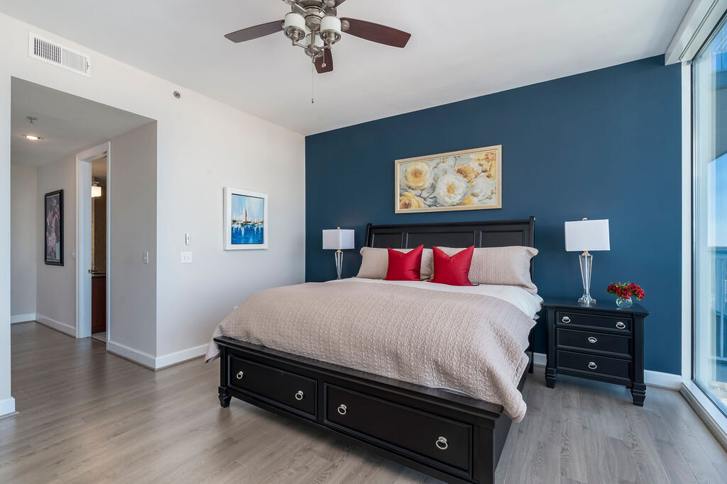 301 Fayetteville Street 2 Bedroom For Sale In Downtown