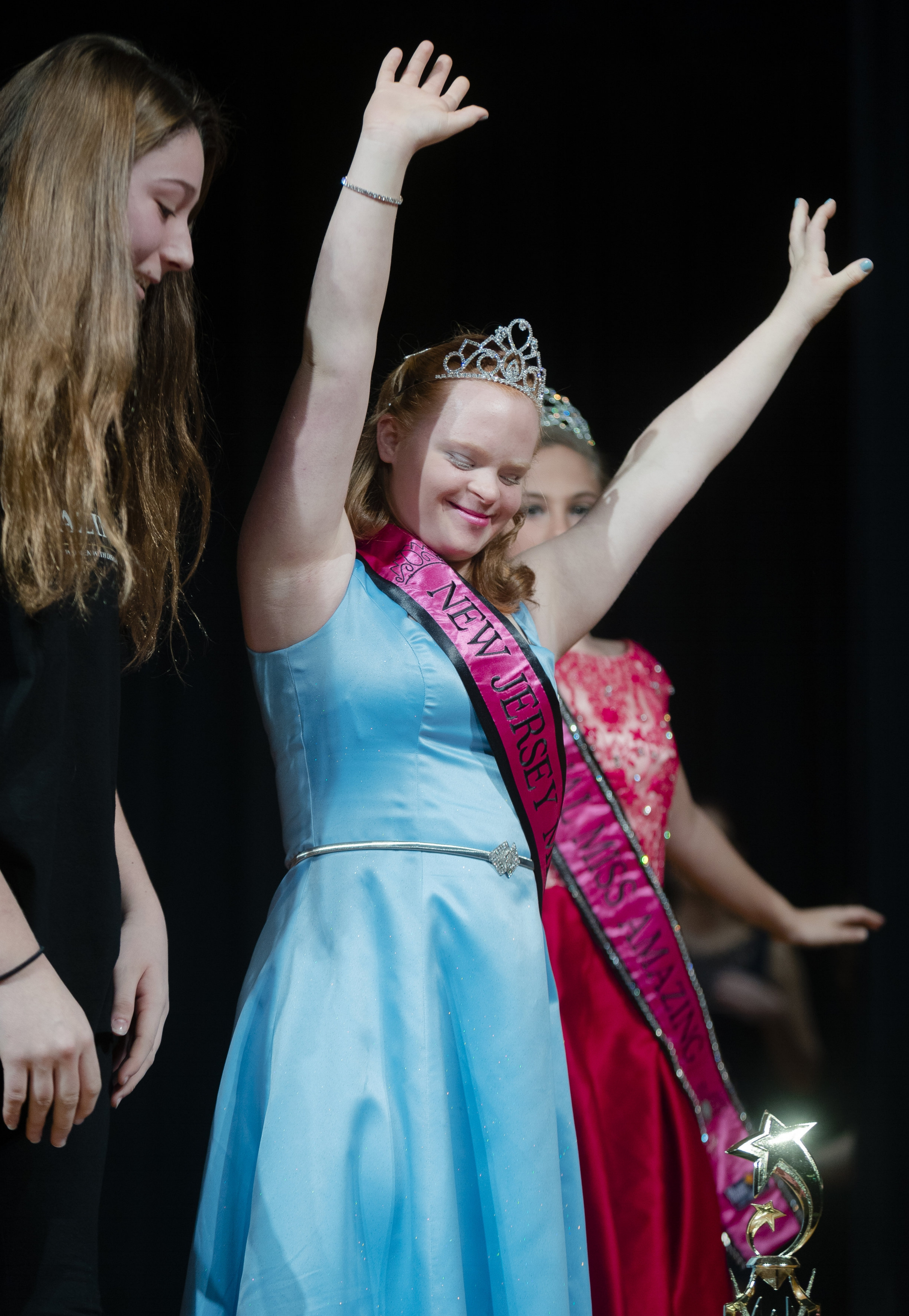 New Jersey Miss Amazing Teen | Ireland Kosco    Click to read more about Ireland!