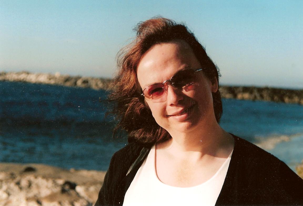 Christine Newton-Bush