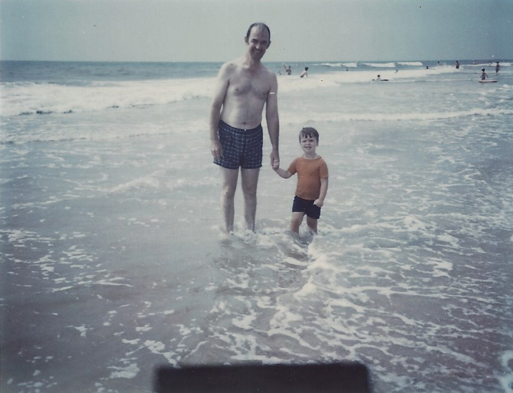 Dad and CC alone at beach.jpg