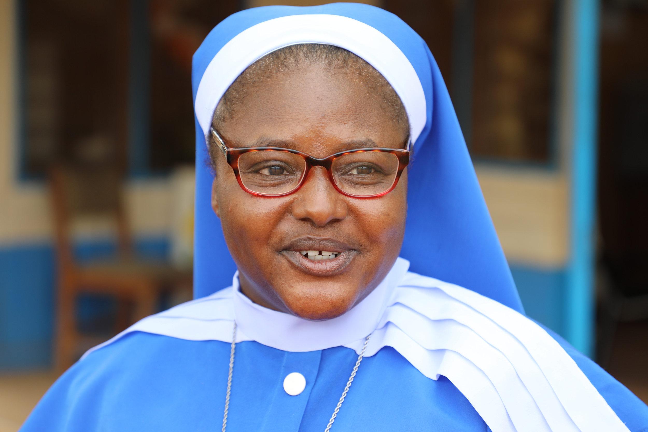 Sister Stan